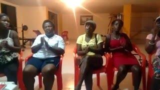 Himno a Timbiquí por la Red de Mujeres Matamba  y Guasá