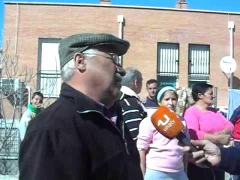 Guadix.tv Informativos 29-02-2012 Incendio Bda. Santa Teresa de Calcuta.flv