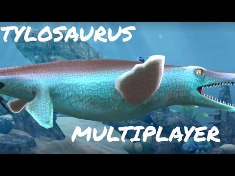 TYLOSAURUS MULTIPLAYER 1 - DOUBLE HEAD SHARK ATTACK GAMEPLAY PART 24