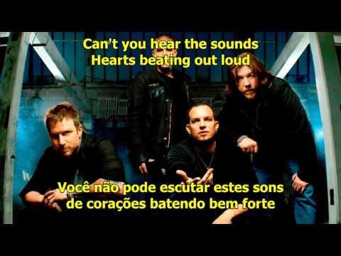 Creed - Inside Us All (Lyrics/Legendado)