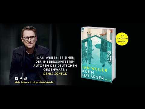 Kühn hat Ärger (Martin Kühn 2) YouTube Hörbuch Trailer auf Deutsch