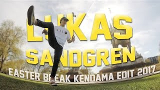 Lukas Sandgren Easter Break Kendama Edit 2017