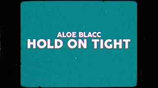 Aloe Blacc - Hold On Tight (Official Lyrics Video)