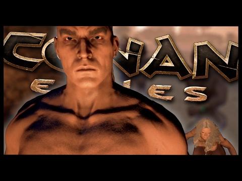 Conan Exiles | DON'T TRUST ANYBODY | Conan Exiles Funny Moments Gameplay Ep4