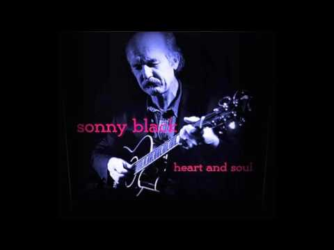 Sonny Black - Blues Walkin' By My Side