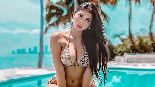 🌴Feeling Happy Mix 2021 - Summer Mix 2020, Best of Deep House, Chill Out, Dance/Electronic