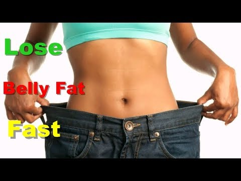How to Lose Belly Fat Fast in 1 Week How to Lose Belly Fat Fast At Home With Home Remedies
