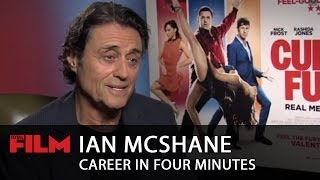 Ian McShane: Career In Four Minutes