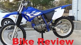 2005 Yamaha TTR 230 *Review*