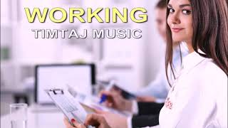 Music For Working In Office | Royalty-Free Music by TimTaj