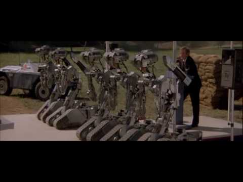 short circuit remake trailer