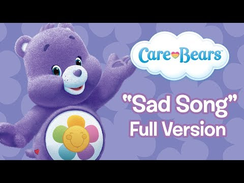"Care Bears | Welcome to Care-A-Lot: ""Sad Song"" Full Version"