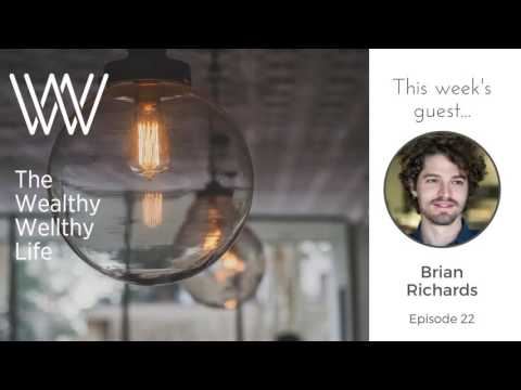 The Health Benefits of Near Infrared Sauna Therapy with Brian Richards