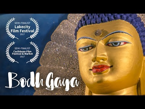 Bodh Gaya: The Seat of Enlightenment | adwhyta | A Documentary Short by MSN Karthik