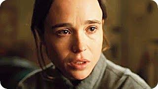 THE UMBRELLA ACADEMY Trailer Season 1 (2019) Netflix Series