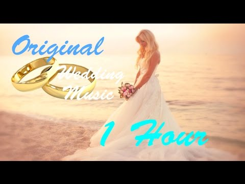 Wedding music instrumental love songs playlist 2015 Collection 1 (1 Hour HD Video)
