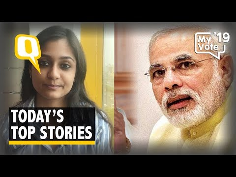 QWrap: PM Sparks Fresh Debate With His Email & Digicam Remarks   The Quint