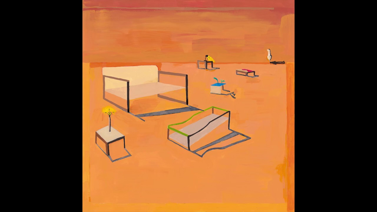 Homeshake - Nothing Could Be Better