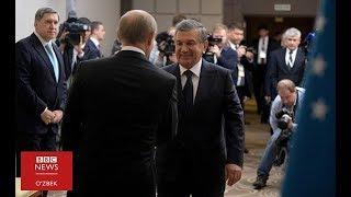 Янги ваколат: Россия-Ўзбекистон, Путин-Мирзиёев - Томонларни олдинда нималар кутмоқда?