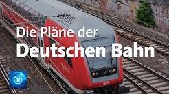 Wie es bei der Deutschen Bahn in der Corona-Krise weitergeht