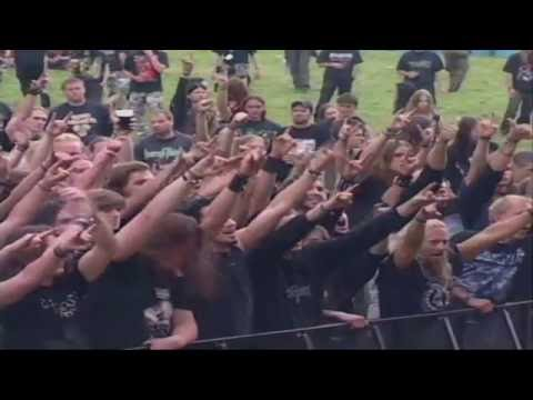Impious-Burn the Cross (Live at Party San Metal Open Air 2005)