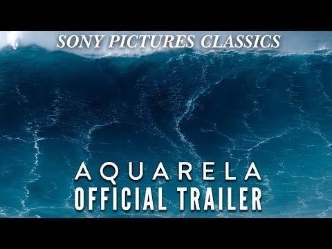 Aquarela   Official Trailer HD (2019)