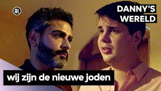 Pedo-activist op de vlucht | DANNY'S WERELD #11