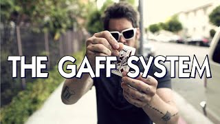 Magic Review - The Gaff System by Ellusionist