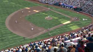 "MLB® 11 The Show™ ""In a Jam"" Trailer"