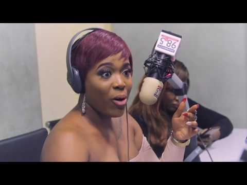 'I am not your typical Kenyan artiste' - Victoria Kimani | The Take Over with Moet Abebe Pt. 1