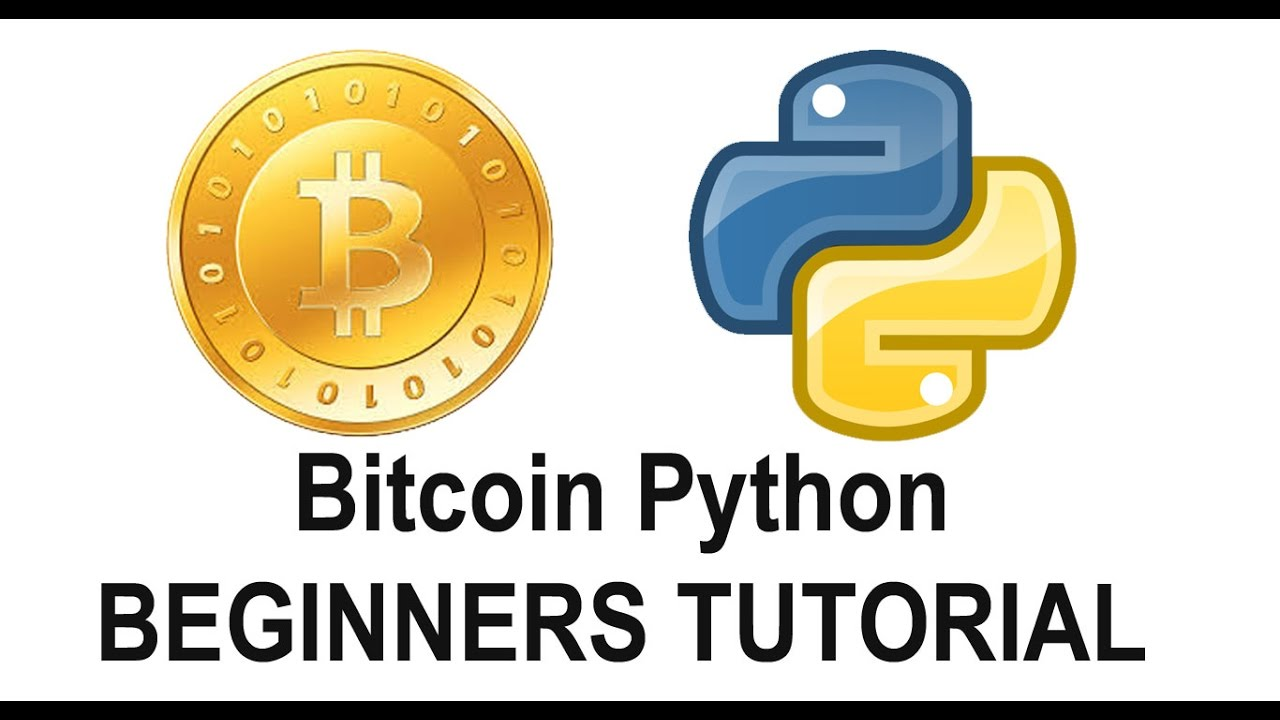bitcoin kereskedési algoritmus python
