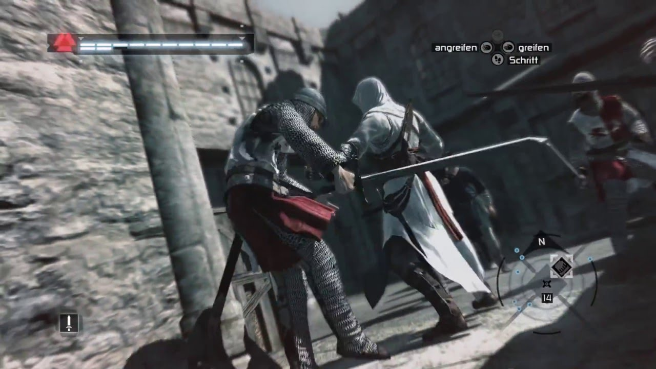 Image result for assassin's creed director's cut walkthrough