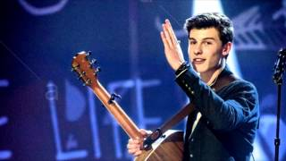 Gambar cover Memories - Shawn Mendes ( empty arena)