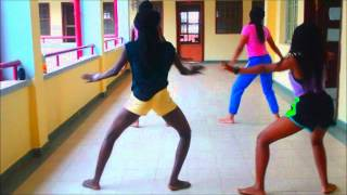 faded official dance video rotate wande coal