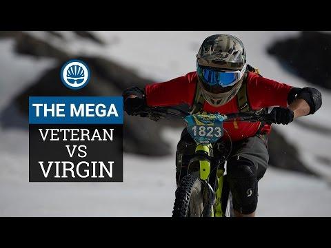 Megavalanche - Veteran Vs. Virgin