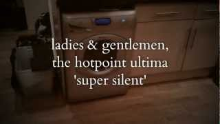 "dear hotpoint, define ""silent""... Thumbnail"