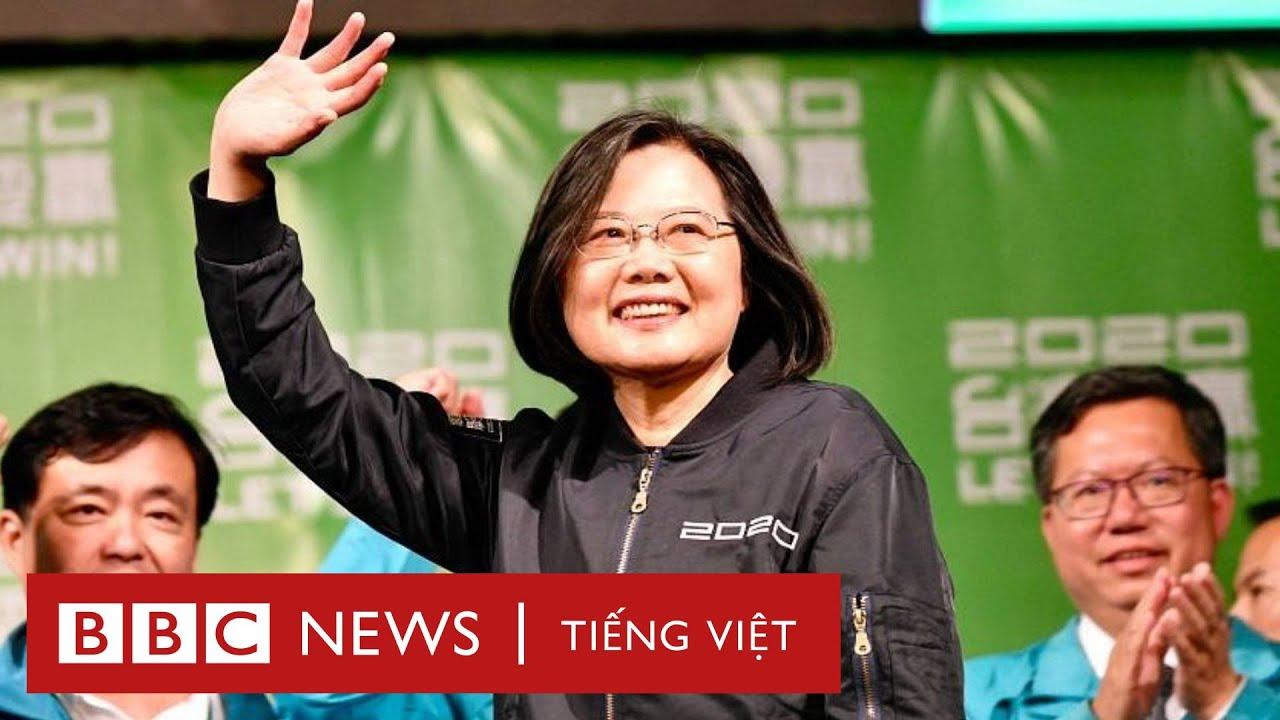 Vì sao Đài Loan 'cứng cỏi' trước Bắc Kinh và Hà Nội có thể học hỏi được gì?