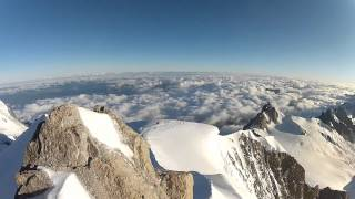 Mont Blanc Climbing HD (July 12nd, 2012)
