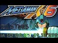 Mega Man X6 Speedrun In 30 02 IGT 59 32 RTA All Stages mp3