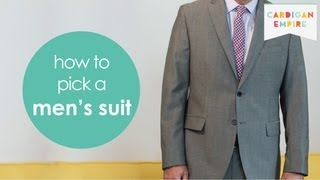 7 Ways to Tell If Your Suit Fits Thumbnail
