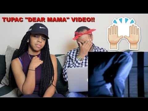 Couple Reacts : 2Pac
