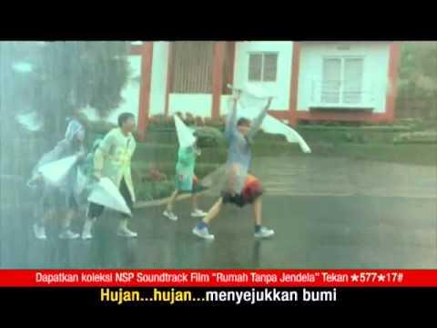 """OST Rumah Tanpa Jendela """"hujan"""""""