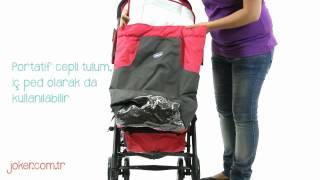 Chicco Liteway Puset | joker(www.joker.com.tr Chicco Liteway Puset - Lite Way Puset ultra hafif ve kompakt yapısı ile bebeğin rahatı ve ebeveynlerin fonksiyonellik ihtiyacını birleştirir., 2013-11-06T08:51:40.000Z)