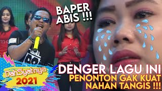 "Video Sahabat Dahsyat Nangis Denger Wali ""Takkan Pisah"" [Dahsyat] [14 Des 2016] download MP3, 3GP, MP4, WEBM, AVI, FLV September 2017"