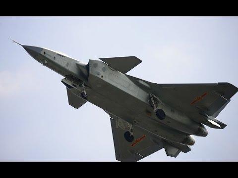 Техніка війни №61. Стандарти НАТО. Винищувач Chengdu J-20 [ENG SUB]