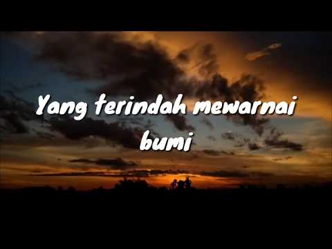 Bagaikan Langit Raggae Version (lyrics)