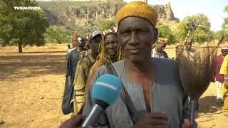 Reportage : Les Dozo, les chasseurs traditionnels étaient à l'honneur ce week-end à Bamako.