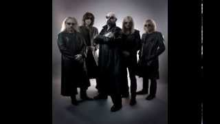 Judas Priest - Down In Flames (Redeemer Of Souls) 2014