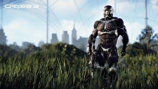 Crysis 3: «Потерянный остров»   Трейлер
