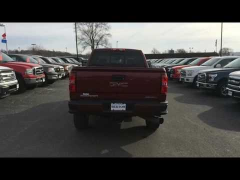 2015 gmc sierra 2500hd denali in moline il 61265 youtube. Black Bedroom Furniture Sets. Home Design Ideas